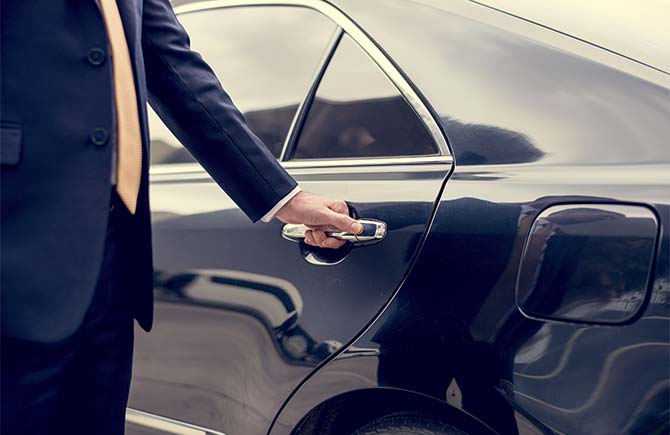 Dependable Airport Taxi Service